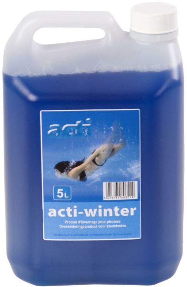 Acti Overwinteringsvloeistof 5 liter