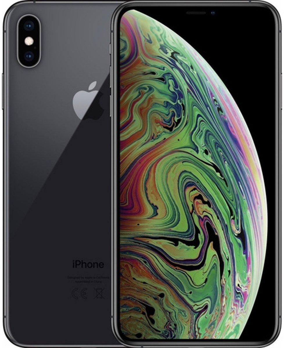 Apple iPhone Xs Max - 64GB - Spacegrijs kopen