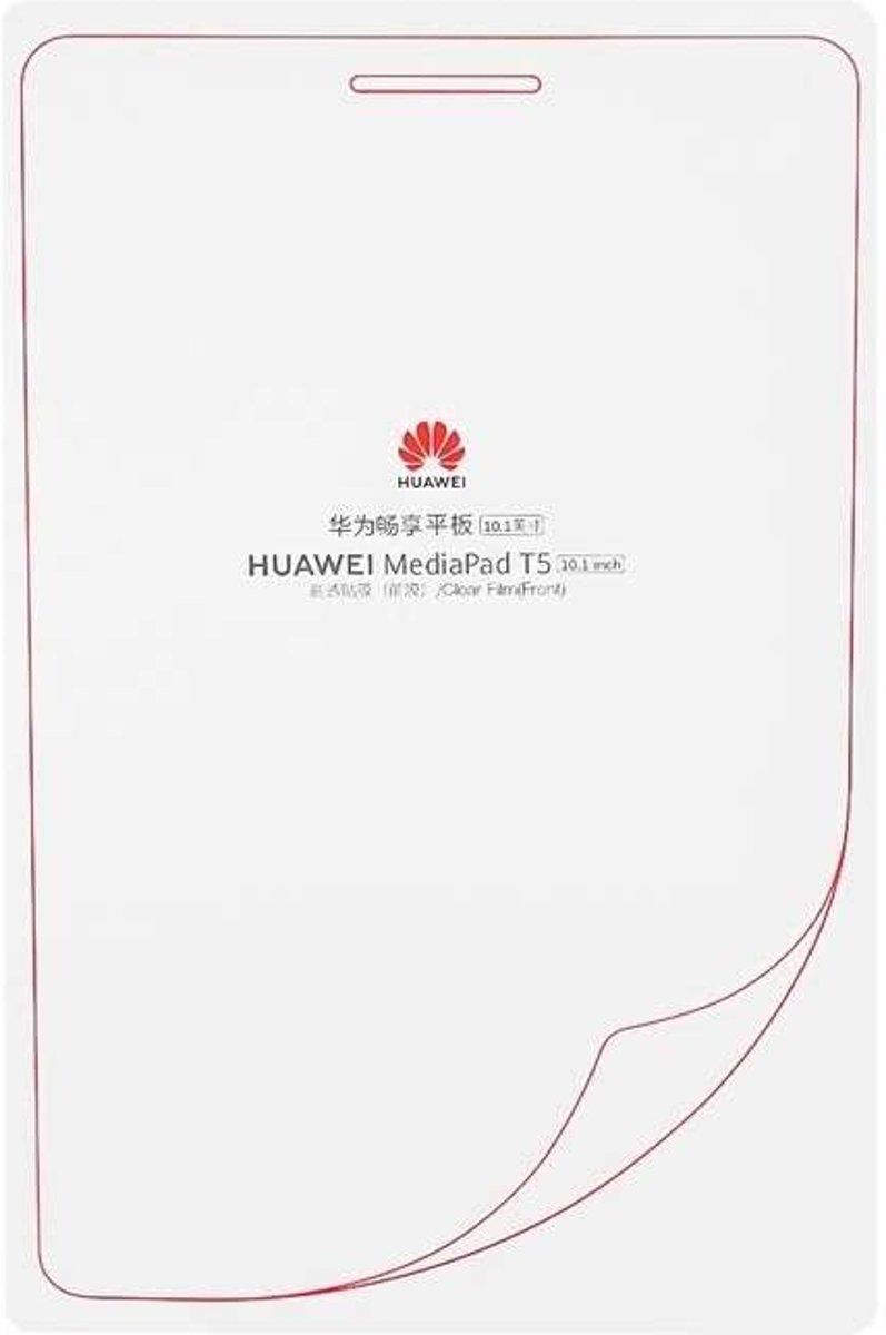 Huawei MediaPad T5 10 Screen Protector Film kopen