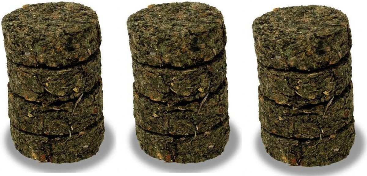 Graanvrij brandnetel/wortel 80g per 3