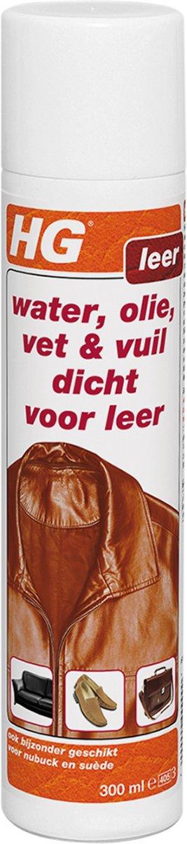 HG Waterdicht Voor Leer - 300 ml kopen