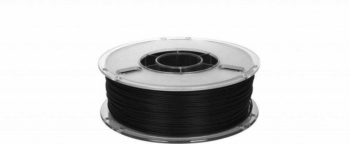 Polymaker PolyLite PLA True Black 1kg