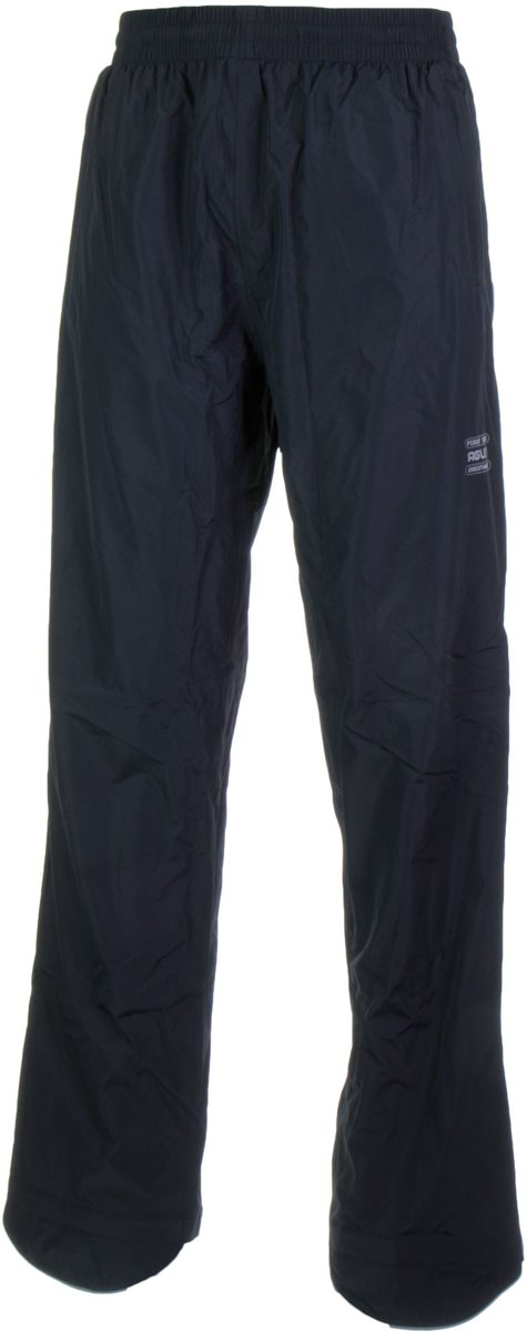 AGU Tecco - Regenbroek - Unisex - Maat XL - zwart kopen