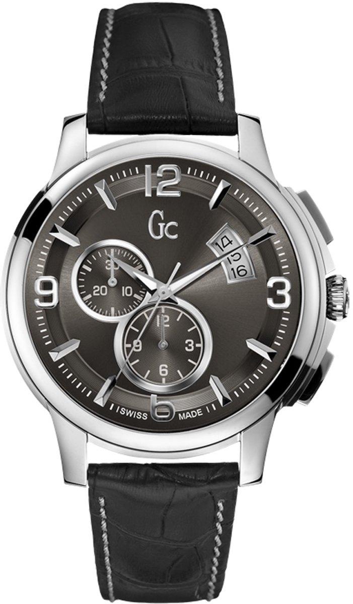 Gc classica chrono X83004G5S Mannen Quartz horloge kopen