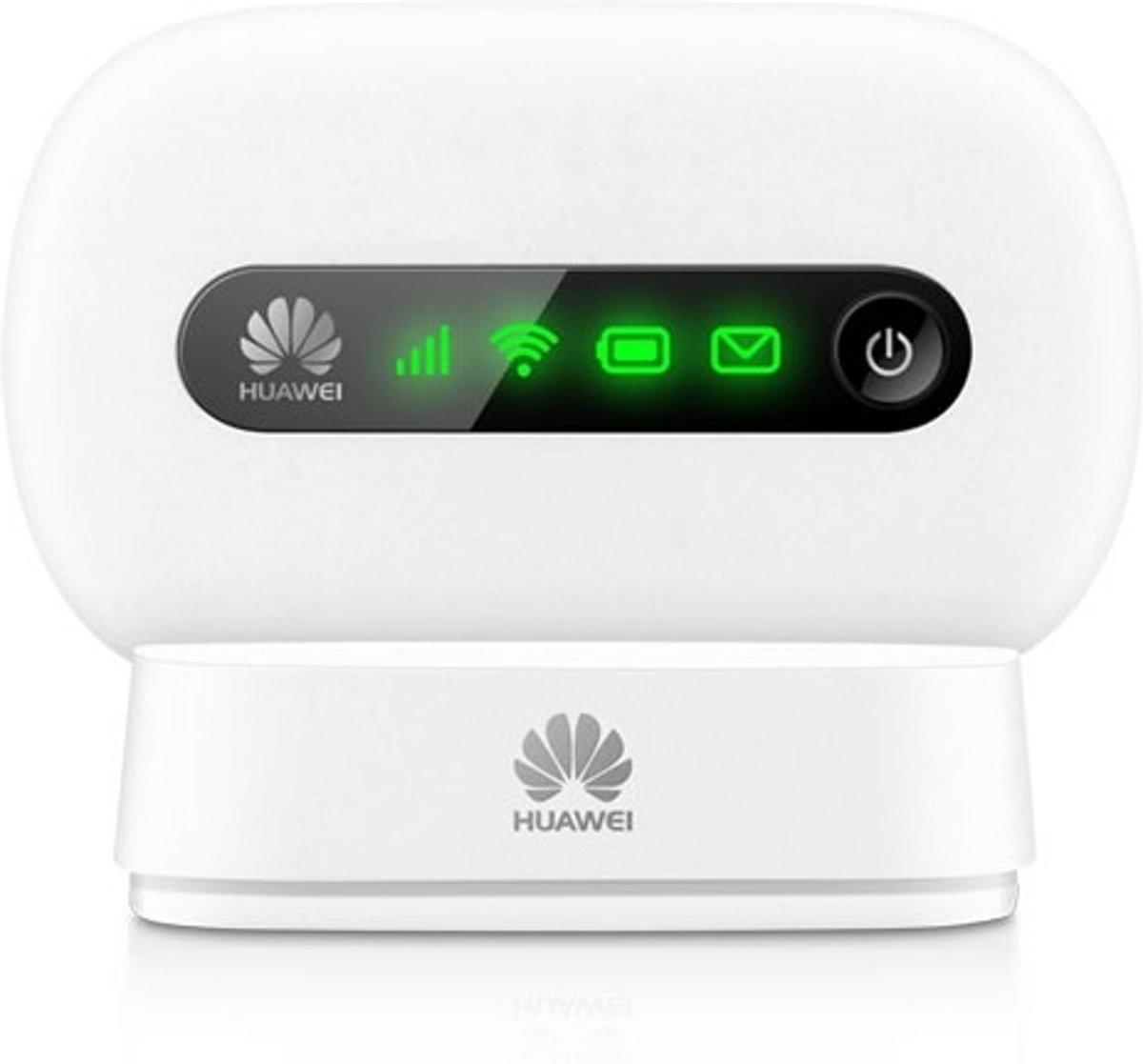 Huawei E5220 - MiFi Router kopen