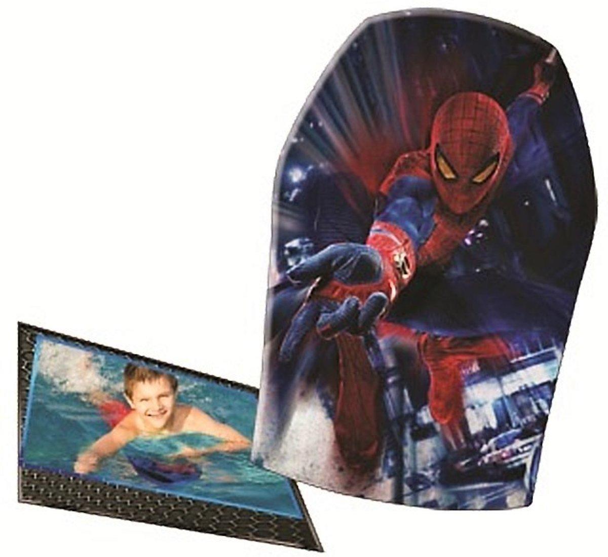 Zwemplankje - Kickboard Spider-man kopen