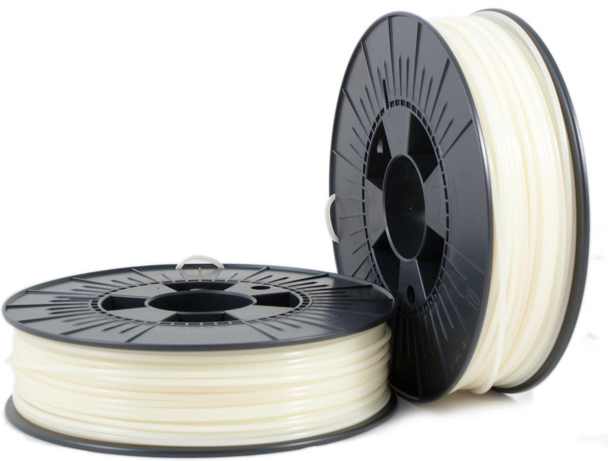 ABS 2,85mm gr/yl glow in the dark 0,75kg - 3D Filament Supplies