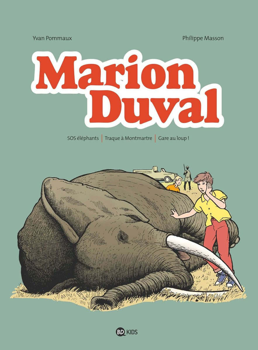 Marion Duval Nude Photos 22