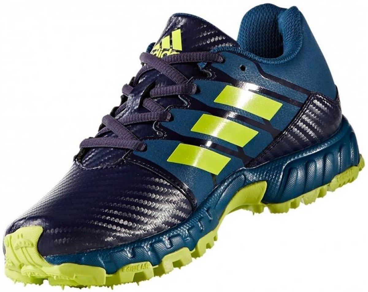 Adidas Hockey Junior By2530 - Chaussures De Hockey - 32 - Bleu Foncé tbYFO6