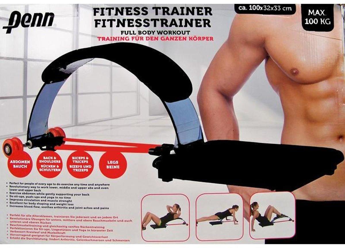 Penn fitness trainer kopen