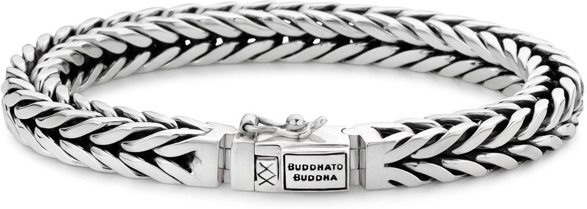 | Buddha to Buddha Armband Barbara (F) 21 cm 827