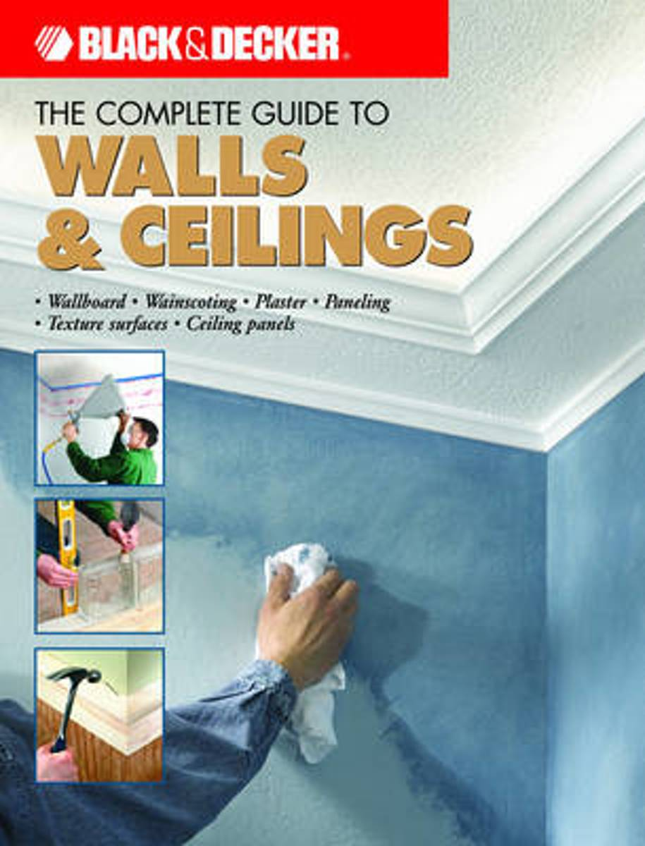 The Complete Guide To Finishing Walls