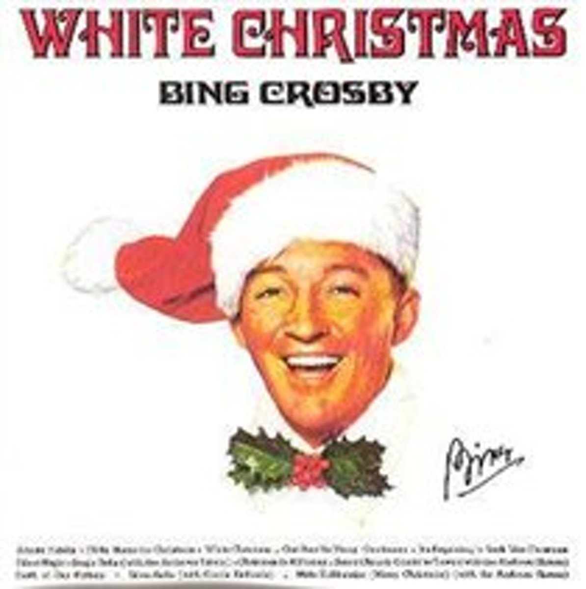 bol.com | White Christmas, Bing Crosby | CD (album) | Muziek