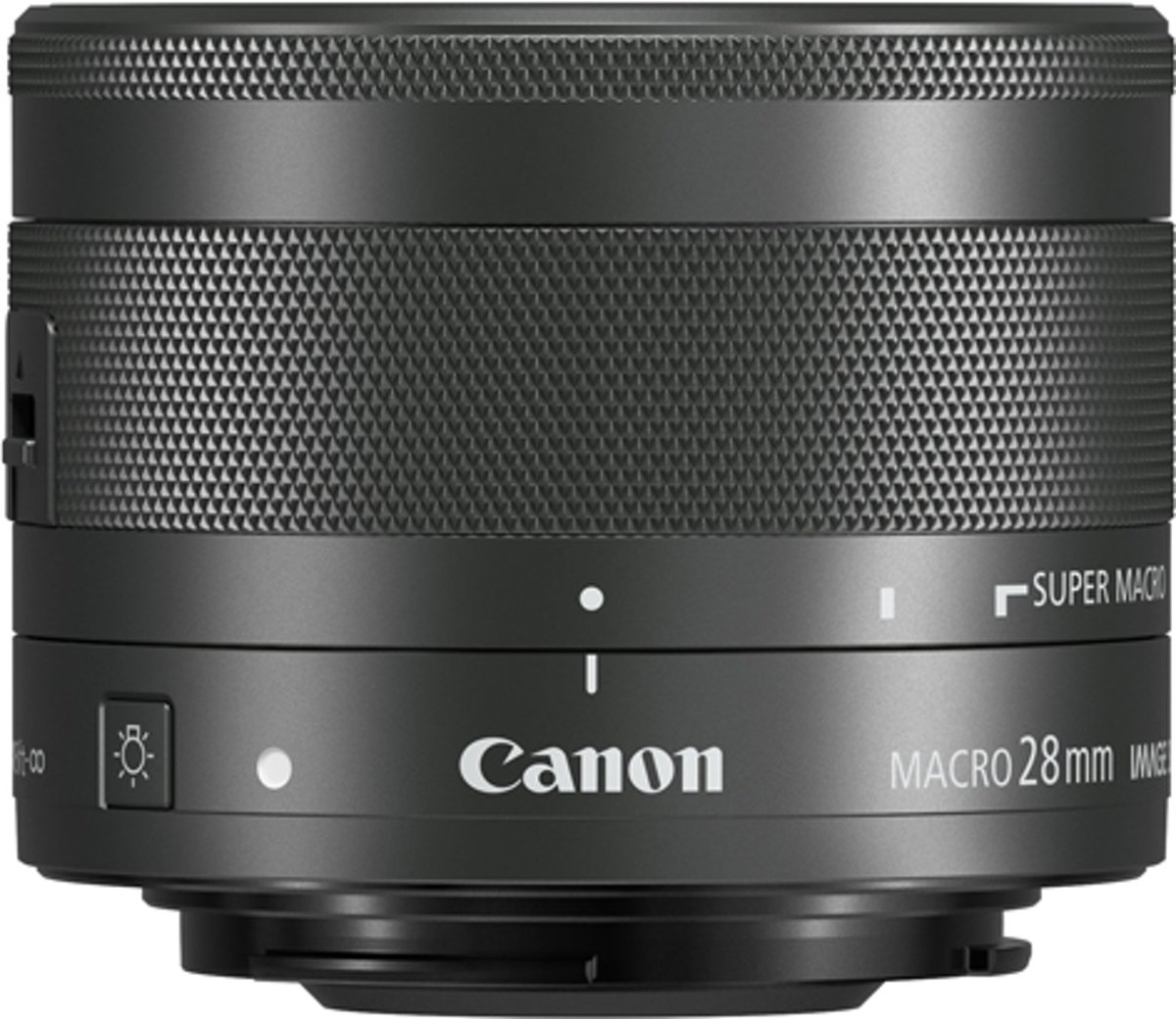 Tamron Lens 18 200mm Di Iii Vc F 3 5 6 For Canon Eos M Mount Free 35 63 Ef 28mm Is Stm Zwart