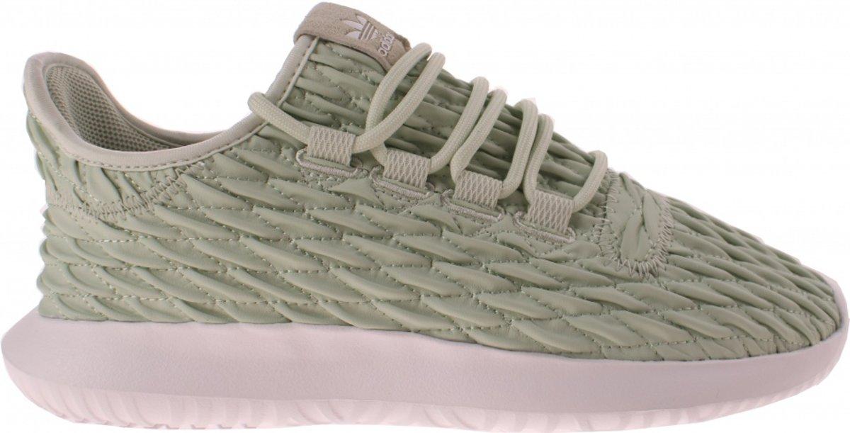 1182e165781 bol.com | sneakers Tubular Shadow dames mintgroen maat 40 2/3