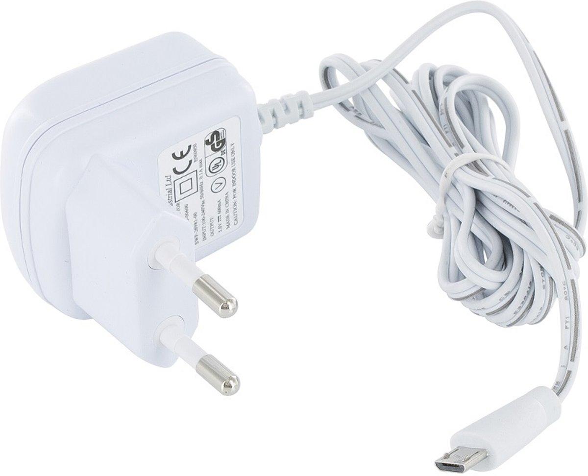 Babymoov Micro USB Adapter - Compatibel met alle babyfoons