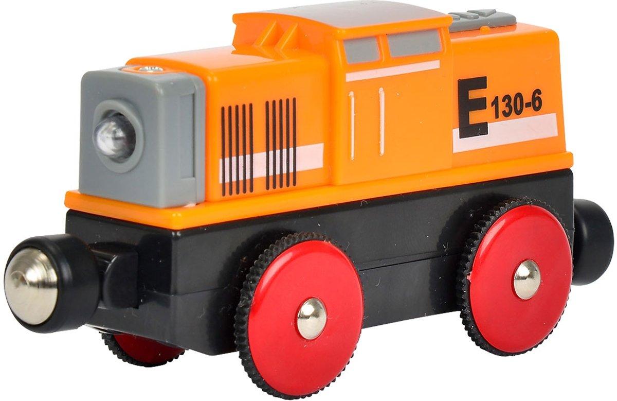 Eichhorn Locomotief met 4 functies