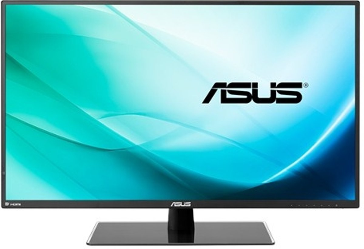 Asus VA32AQ - WQHD Monitor