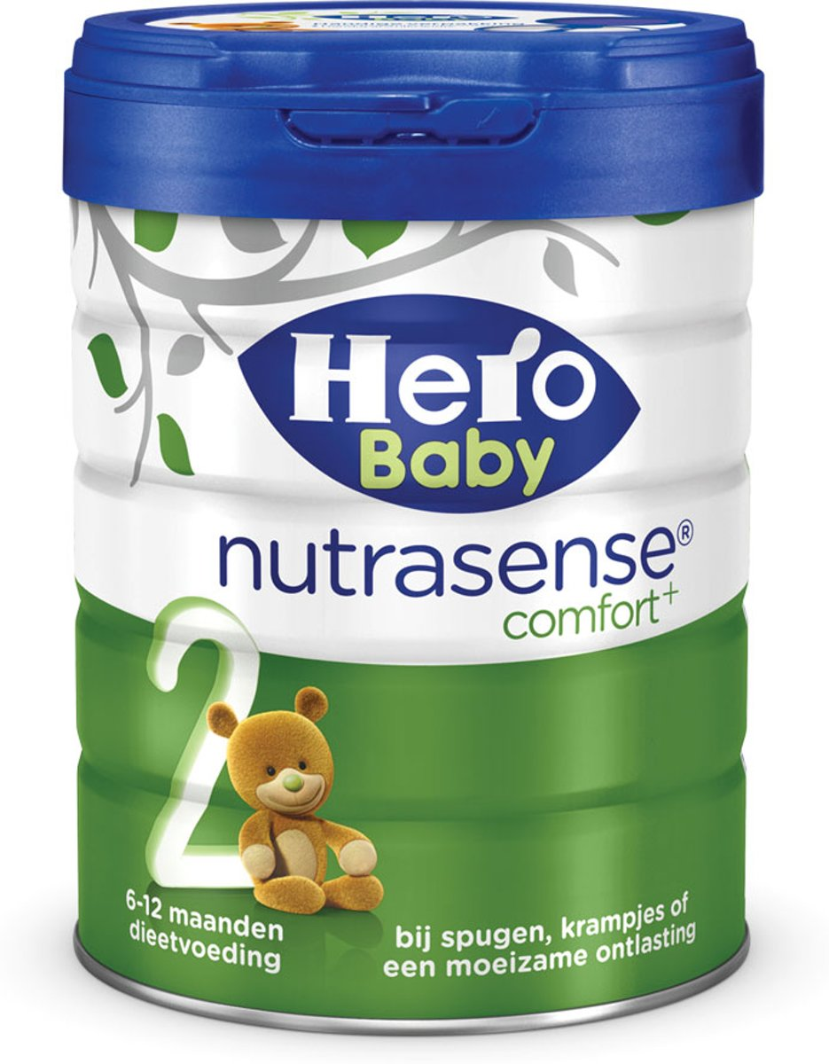 HERO 2 NUTRASENSE COMFORT PLUS kopen