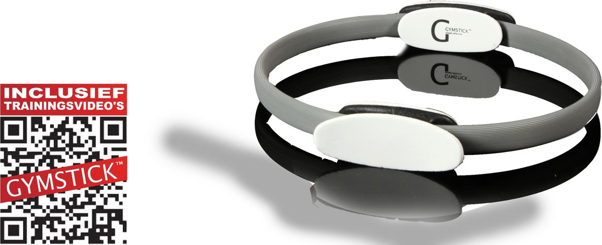 Gymstick Pilates Ring - Met trainingsvideo's kopen