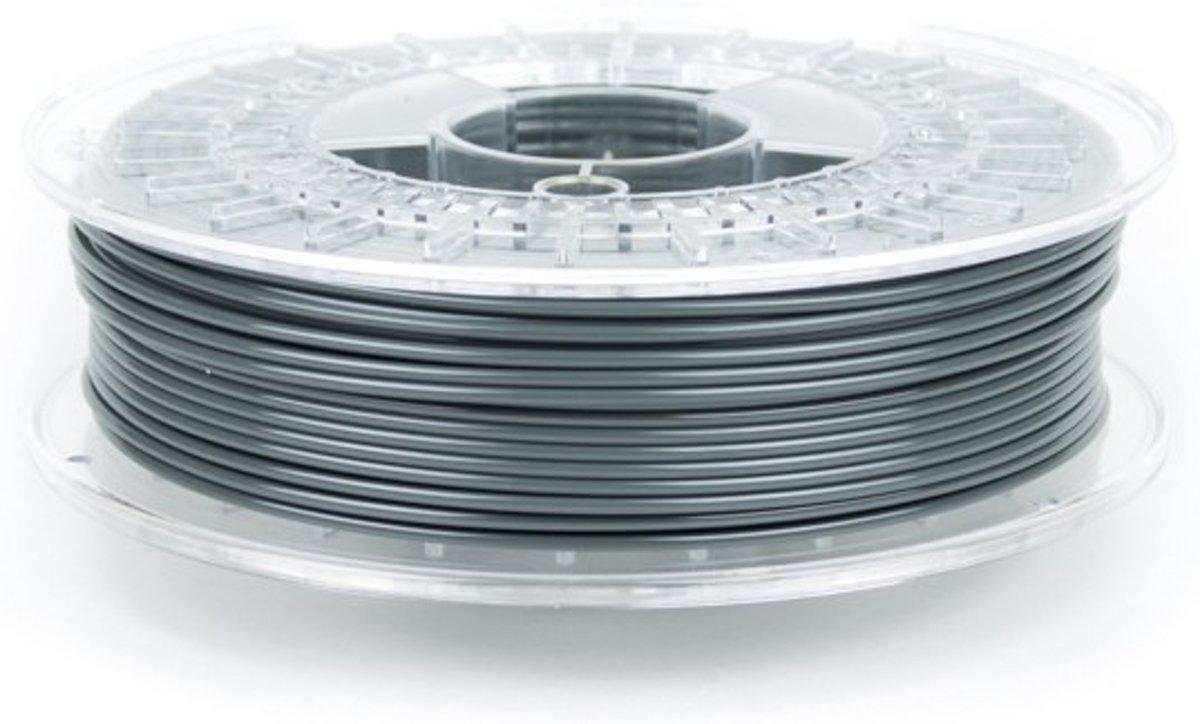 ColorFabb HT DARK GRAY 1.75 / 700 Thermoplastisch copolyester (TPC) Donkergrijs 700g 3D-printmateriaal
