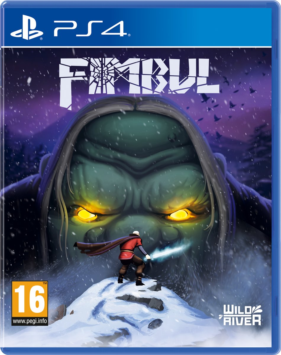 Fimbul PlayStation 4