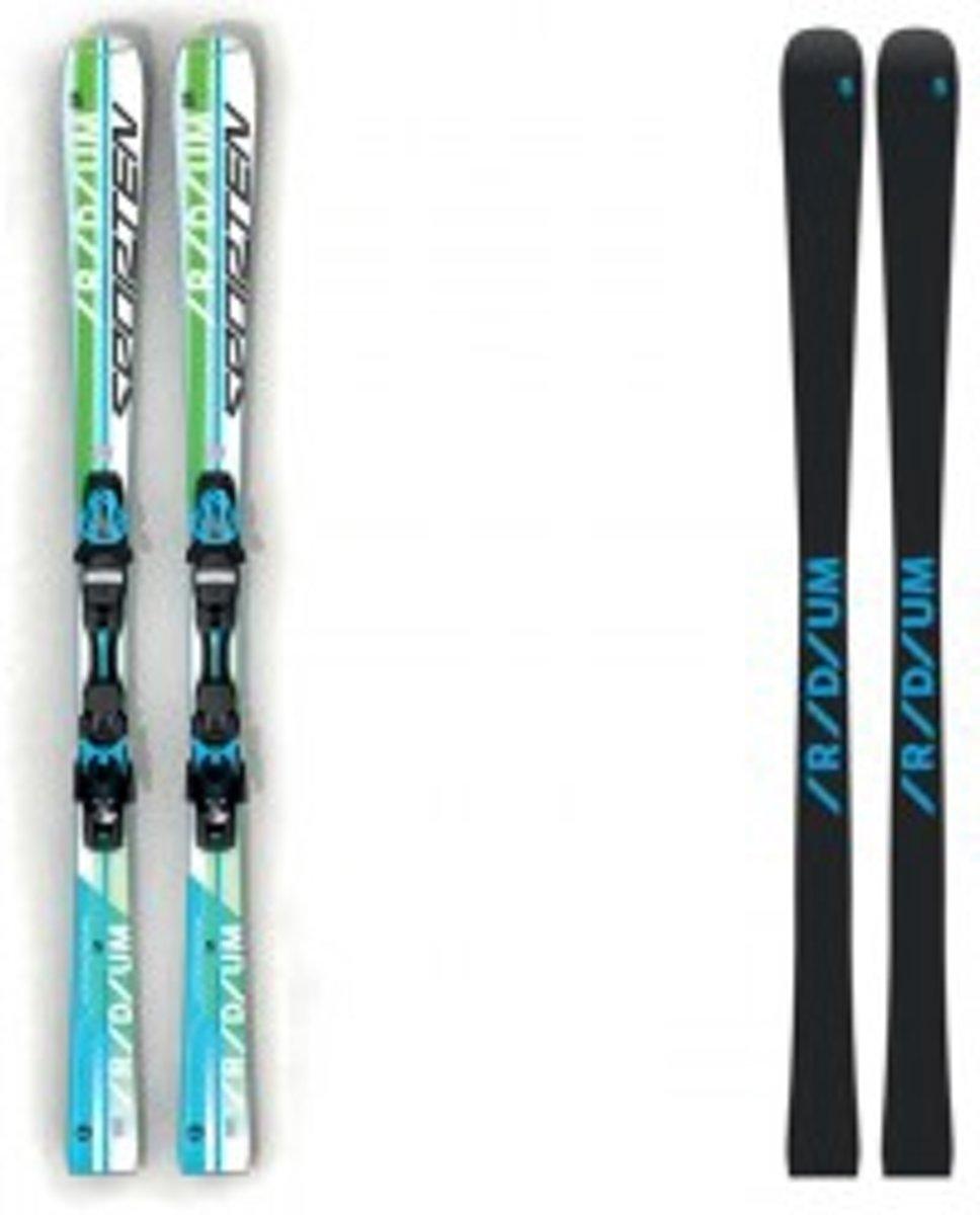 Iridium 5 Ski's kopen