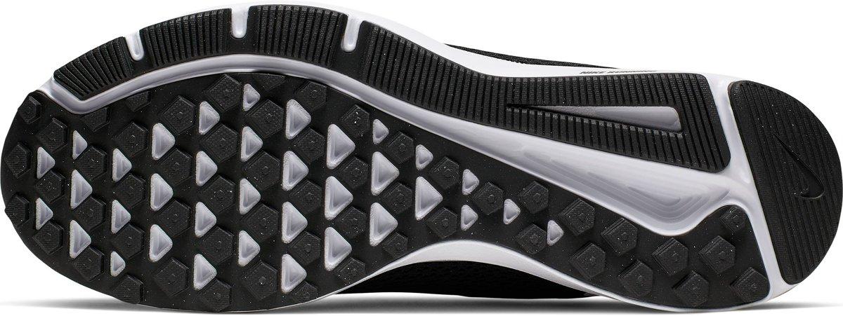 | Nike Quest 2 Heren Sportschoenen BlackWhite