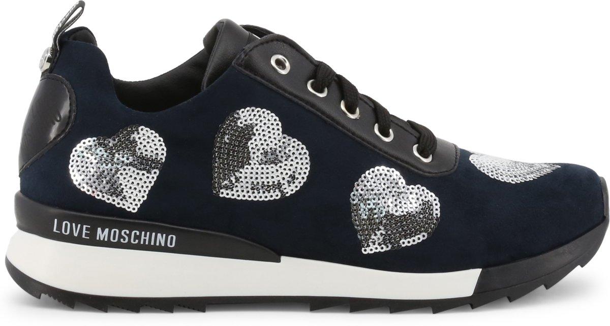 Love Moschino JA15202G06JK Blauw