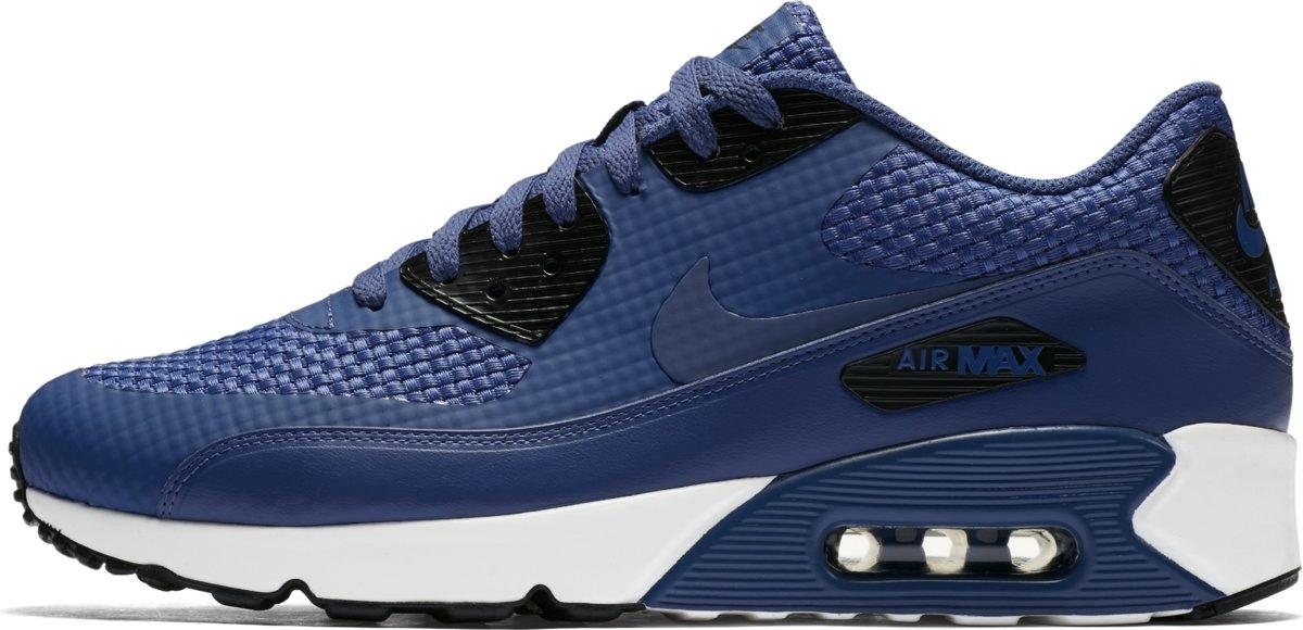 release date 966de 4391a bol.com  Nike Air Max 90 Ultra 2.0 Se Sneakers Heren - Blue RecallBlue  Recall-Black