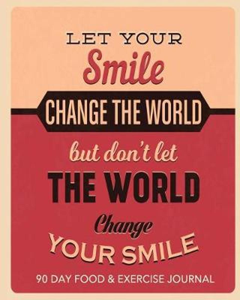 Bolcom Let Your Smile Change The World Jonathan Bowers