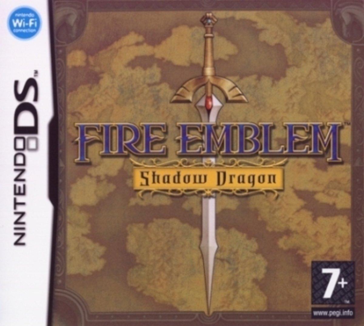 Fire Emblem: Shadow Dragon kopen