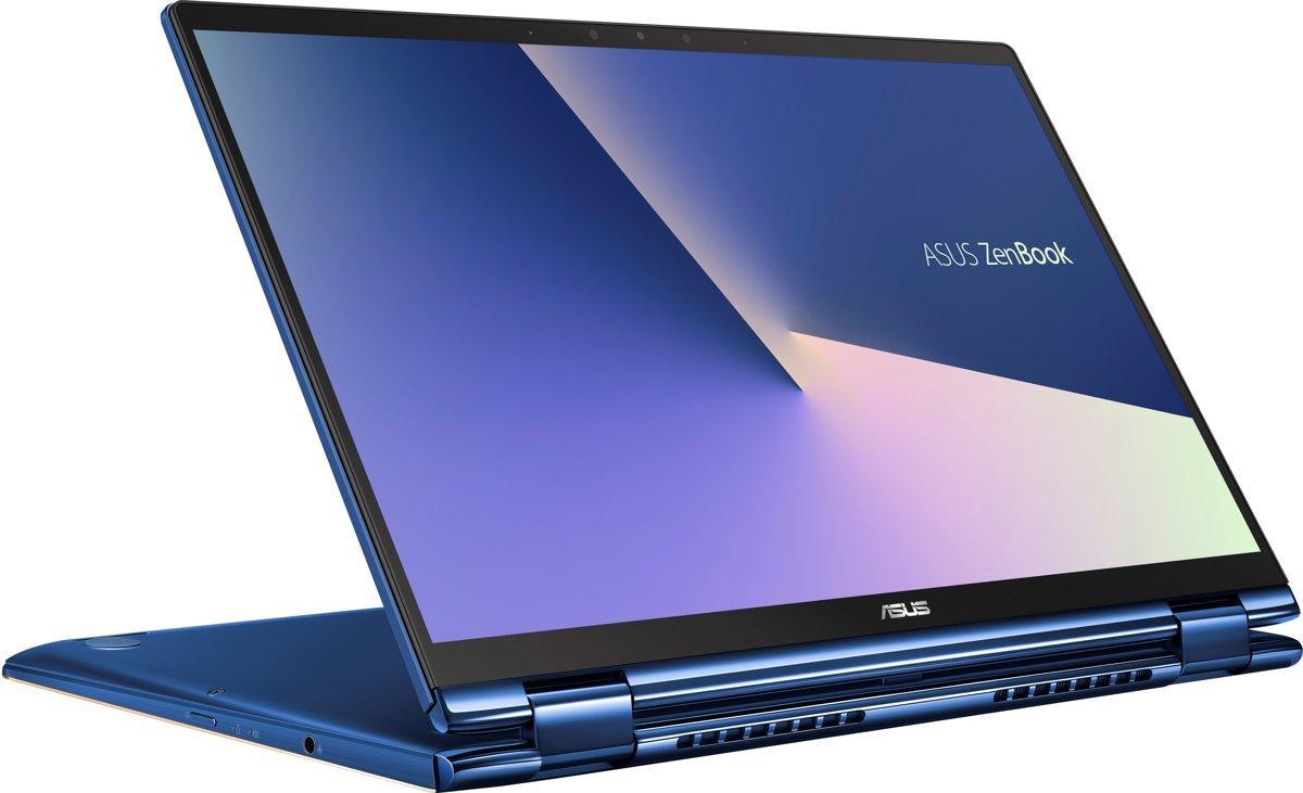 Asus Zenbook Flip 13 Ux362fa El087t 2 In 1 Laptop 133 Inch