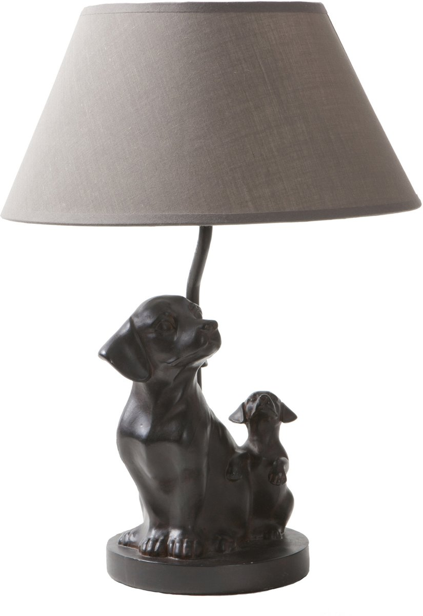 Decoratie Lamp Hond kopen