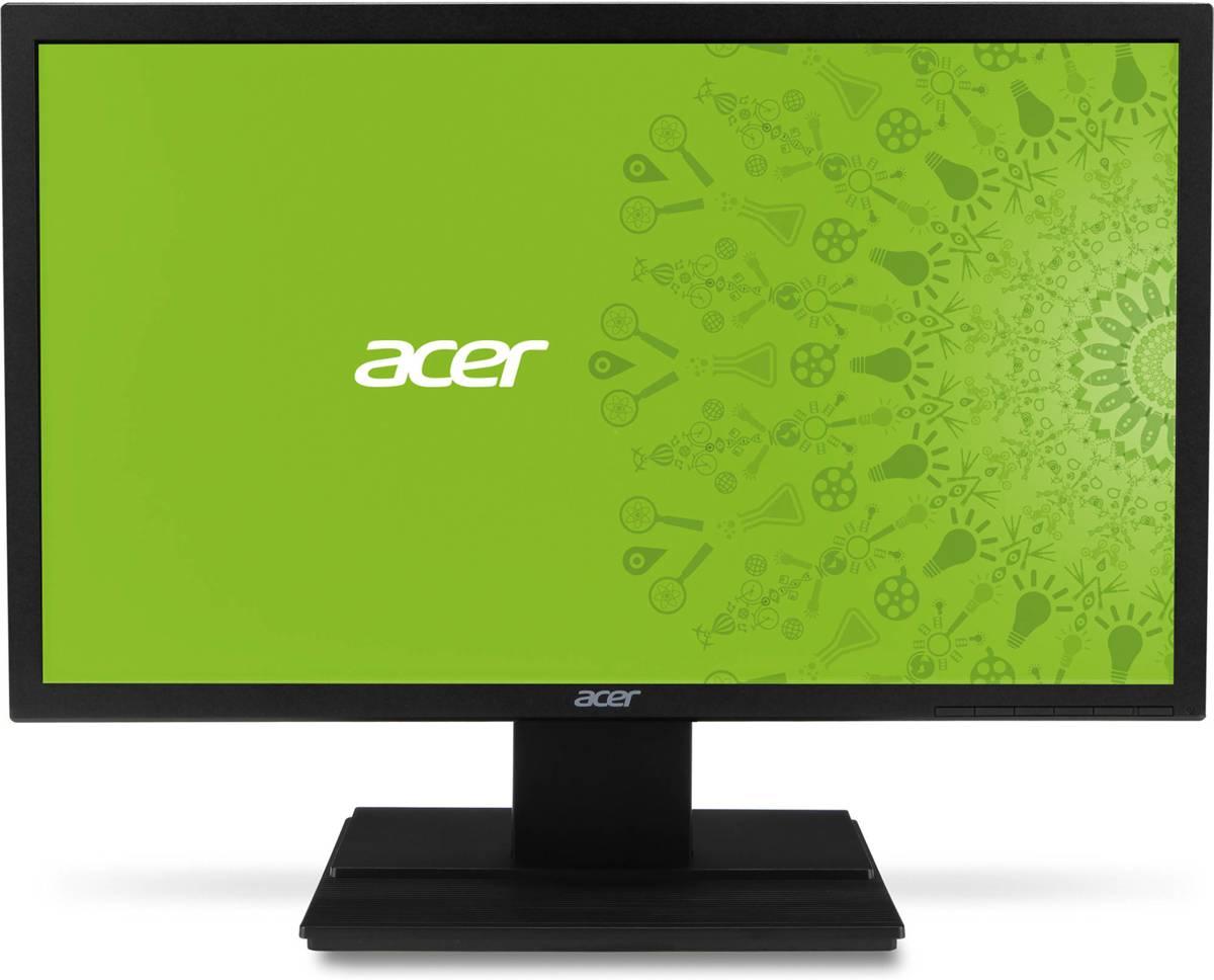 Acer V246HLBMDb - Monitor