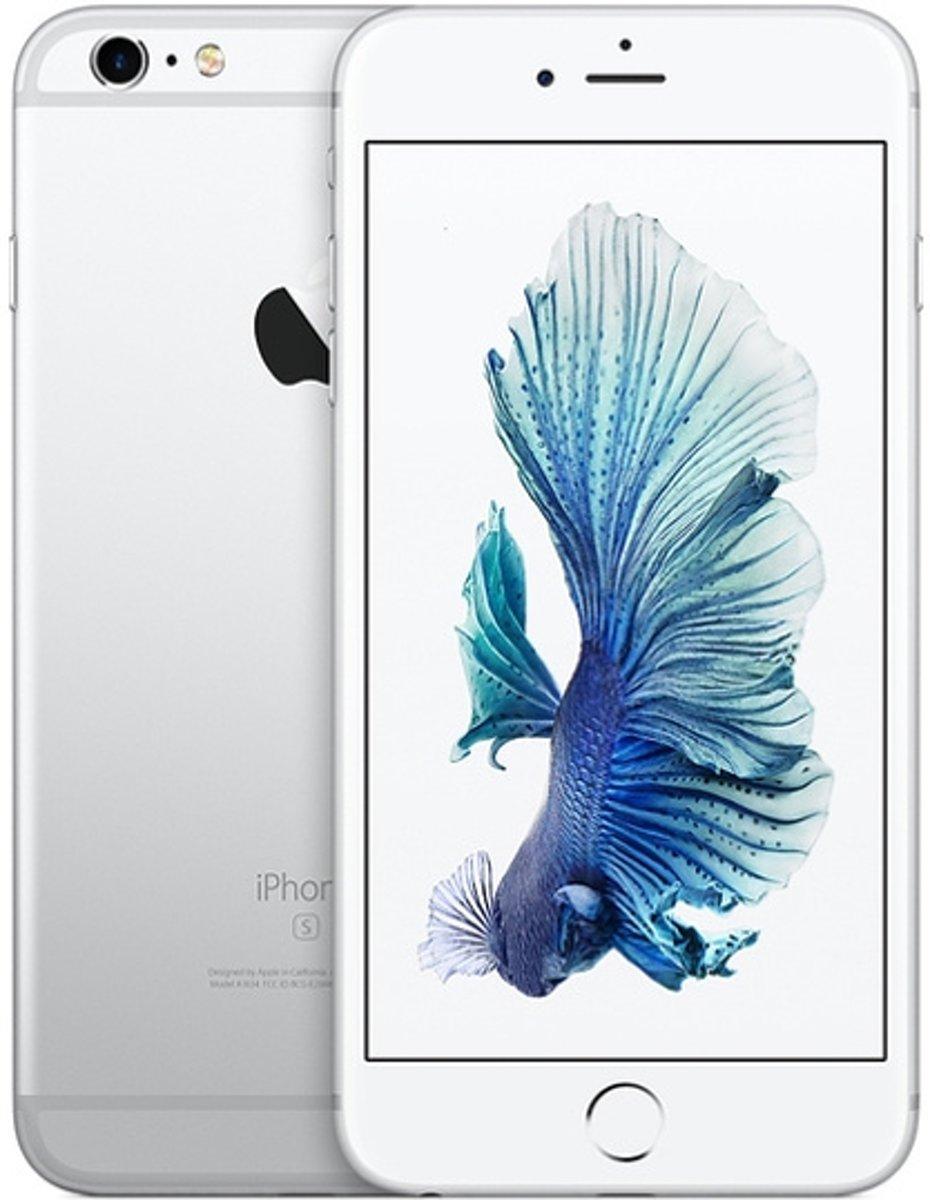 Apple iPhone 6s - 32GB - Zilver kopen