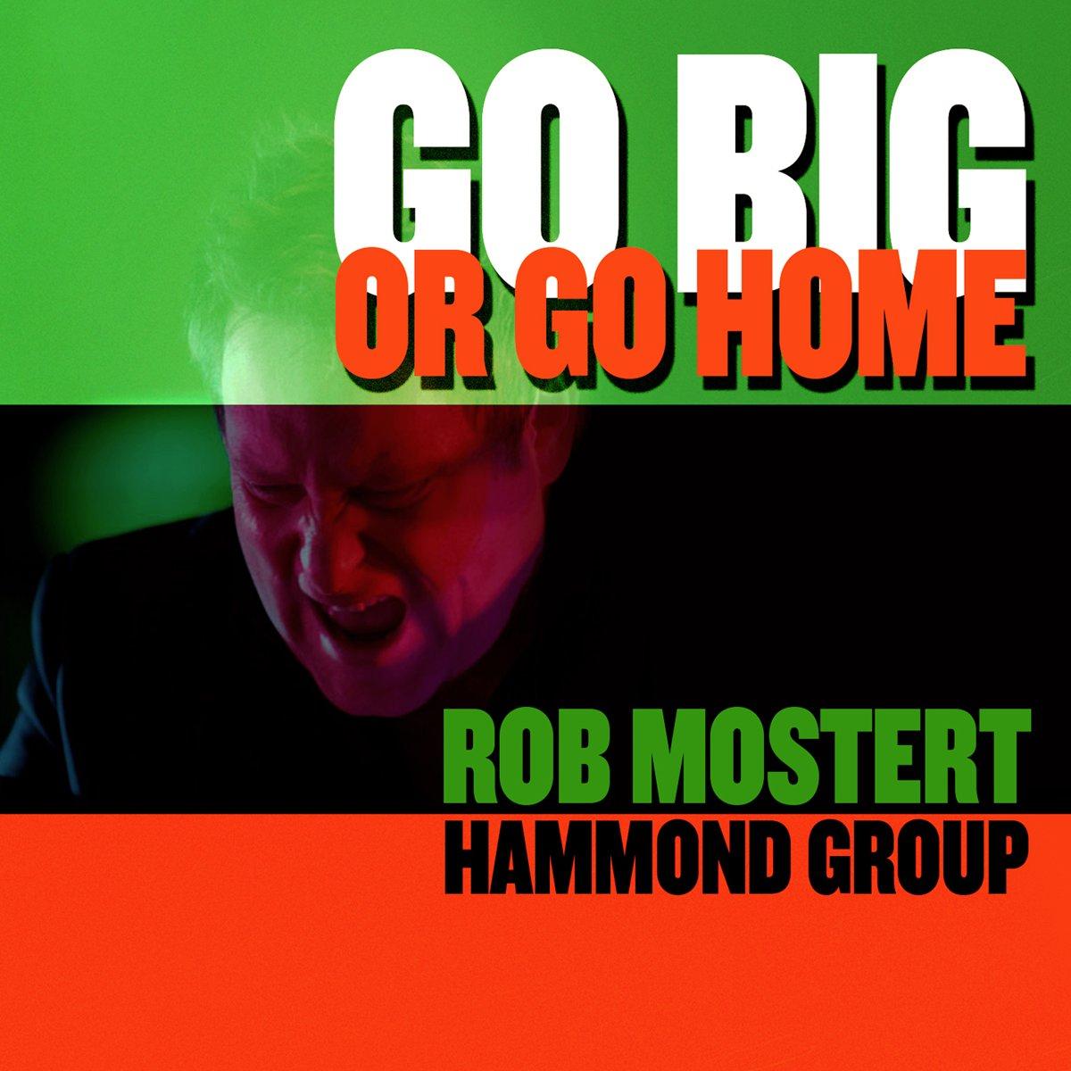 Go Big Or Go Home kopen