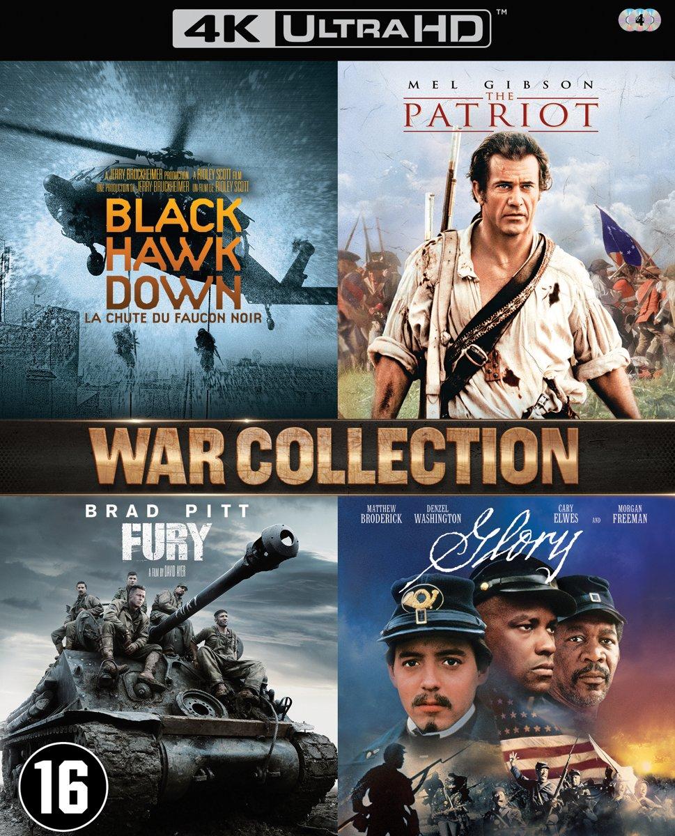 War Collection-
