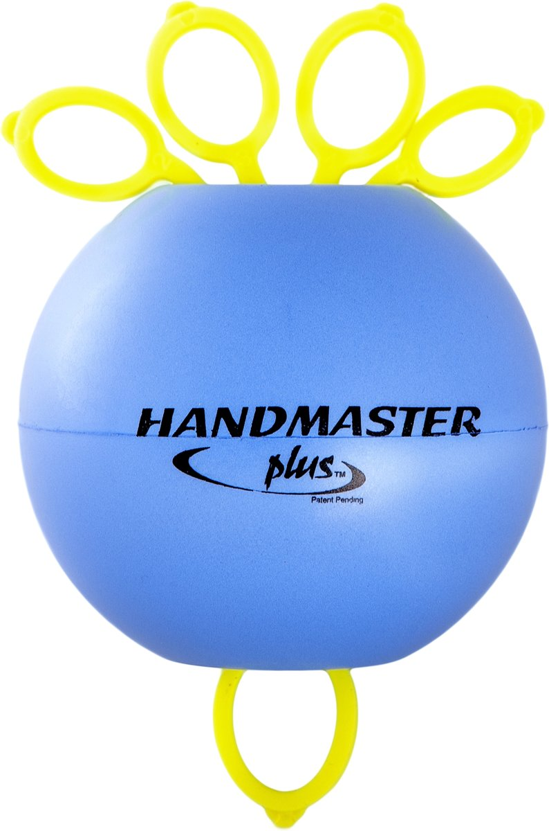 Handmaster™ Plus Zacht - blauw kopen