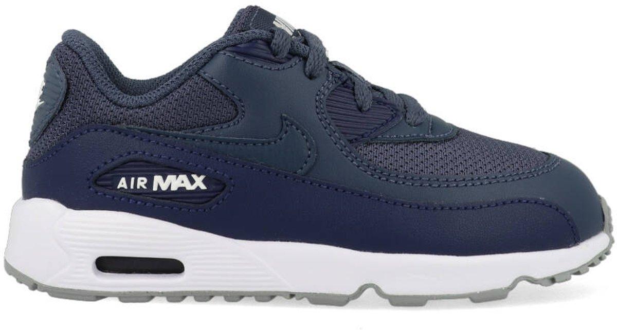Nike Air Max 90 833418 410 Blauw 36.5