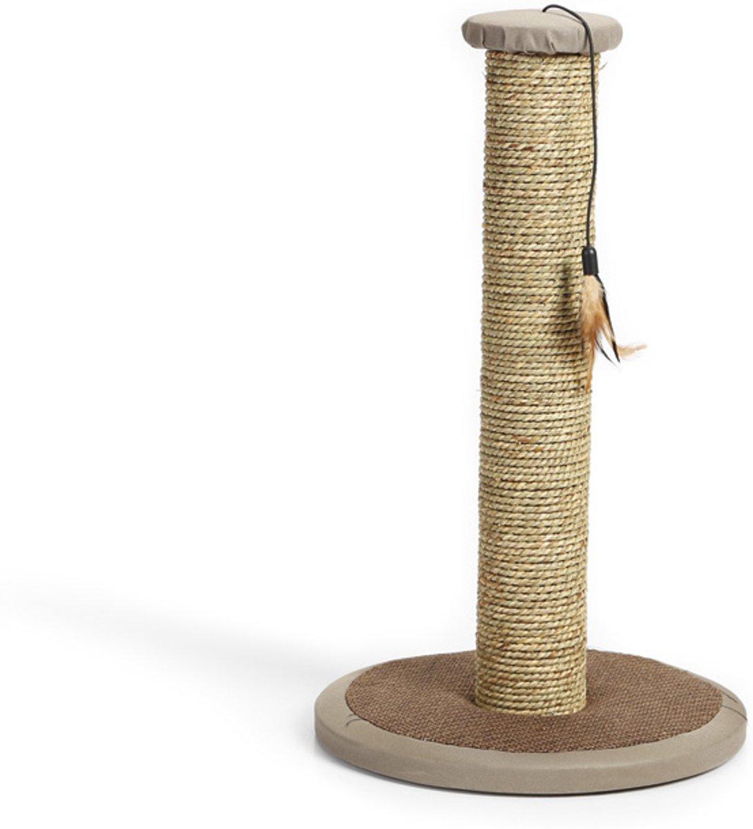 Krabpaal Rofra - Afmeting: 30x30x49cm