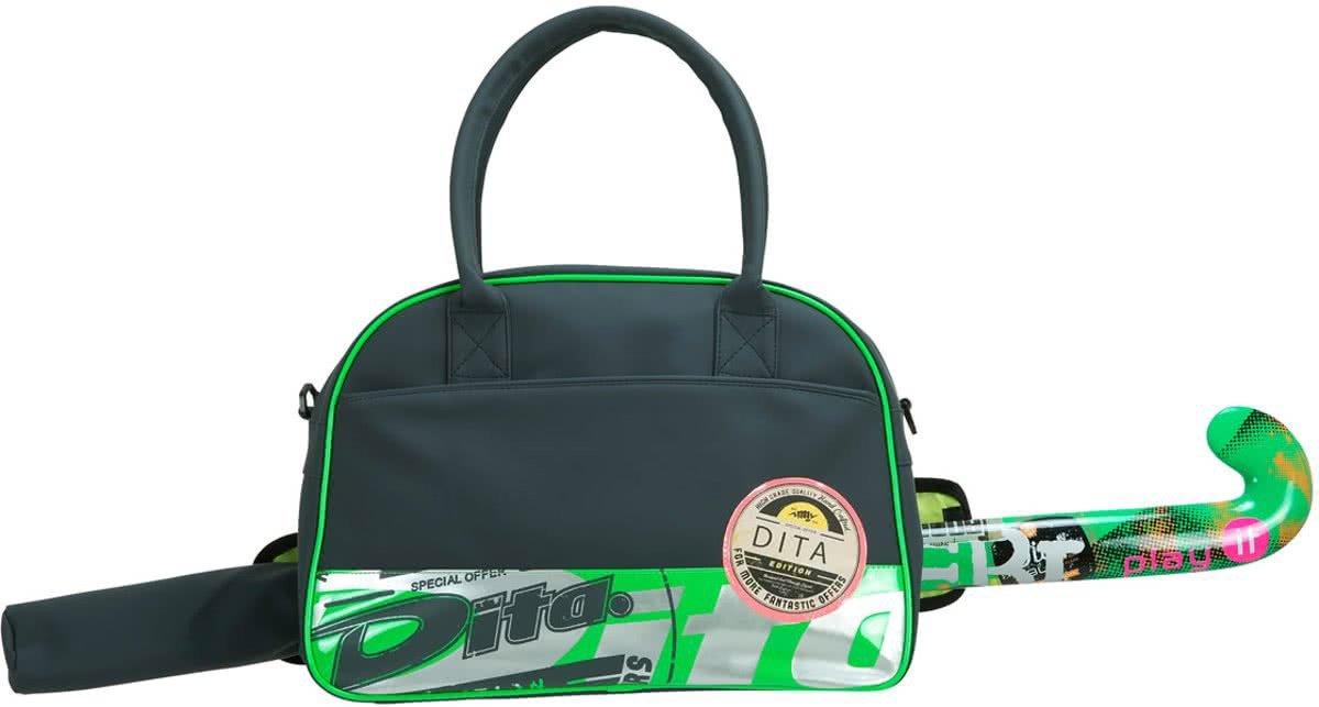 Dita Edition - Schoudertas - Volwassenen - Groen kopen
