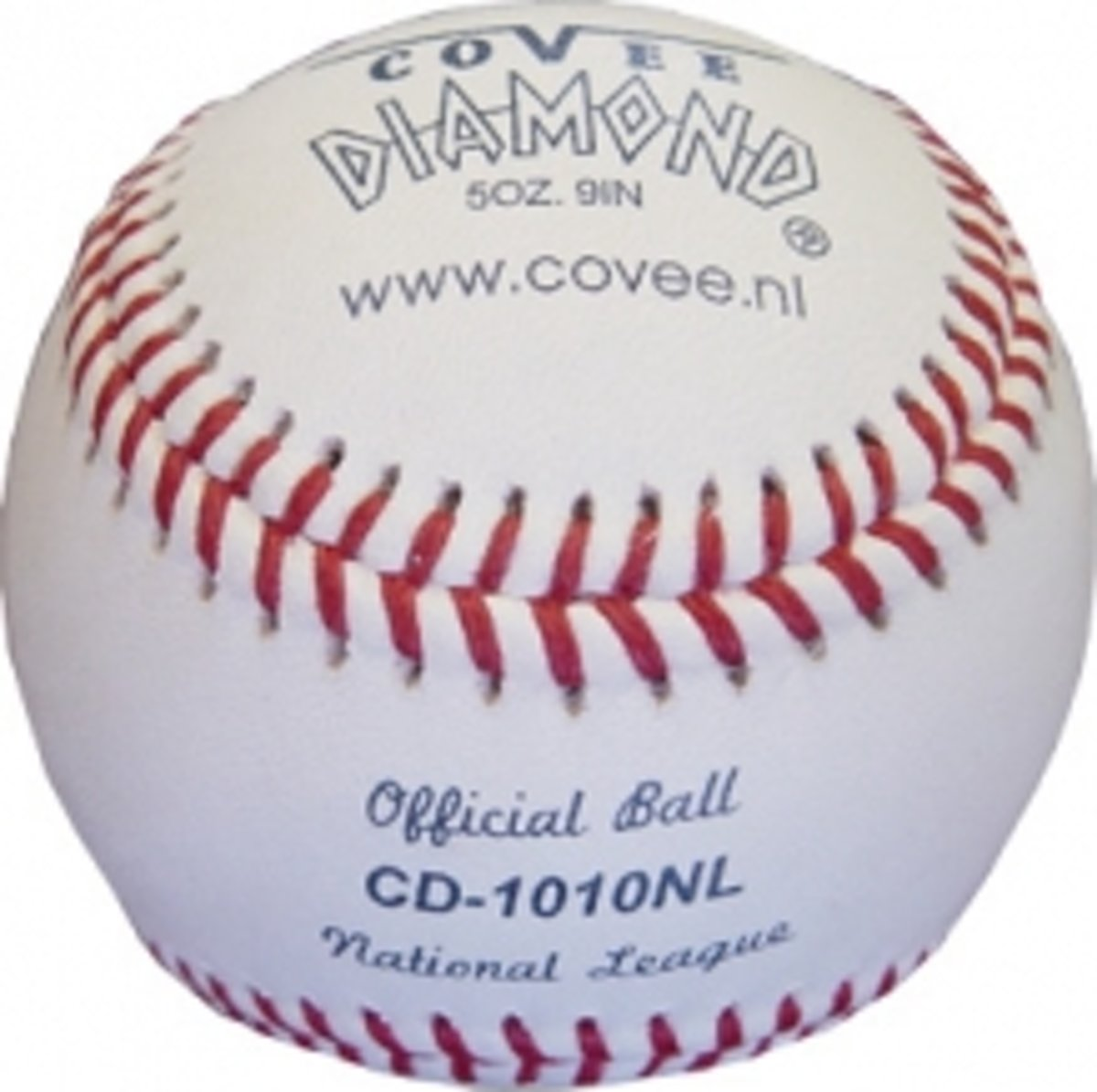Covee/Diamond CD-1010NL Honkbal: Leder  (1st.)