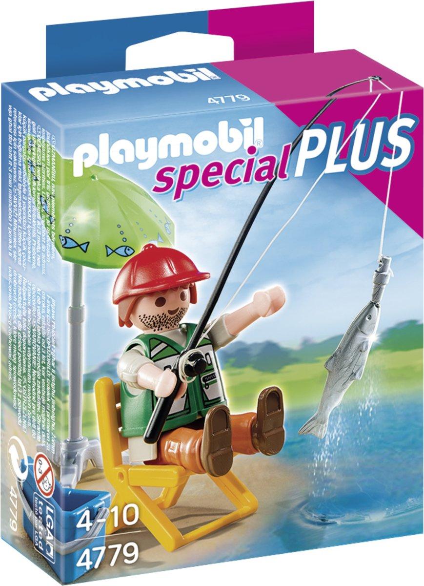 Playmobil Visser - 4779