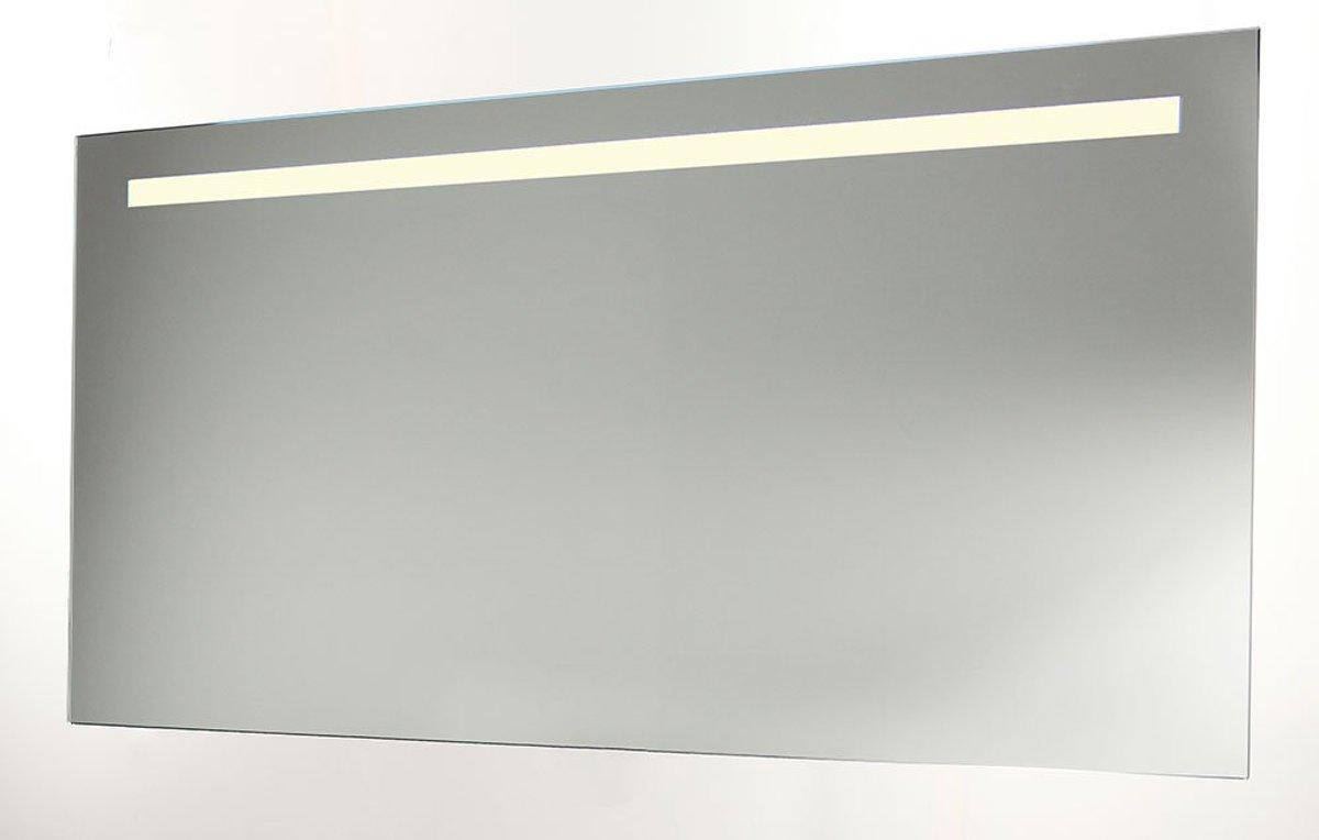 Verwarmde Spiegel Badkamer : Bol badkamer led spiegel met verwarming en sensor cm