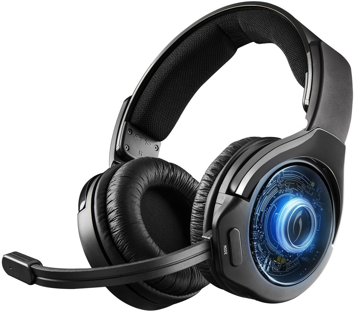 Afterglow AG 9 Draadloze Stereo - Gaming Headset - Quadboost - PS4