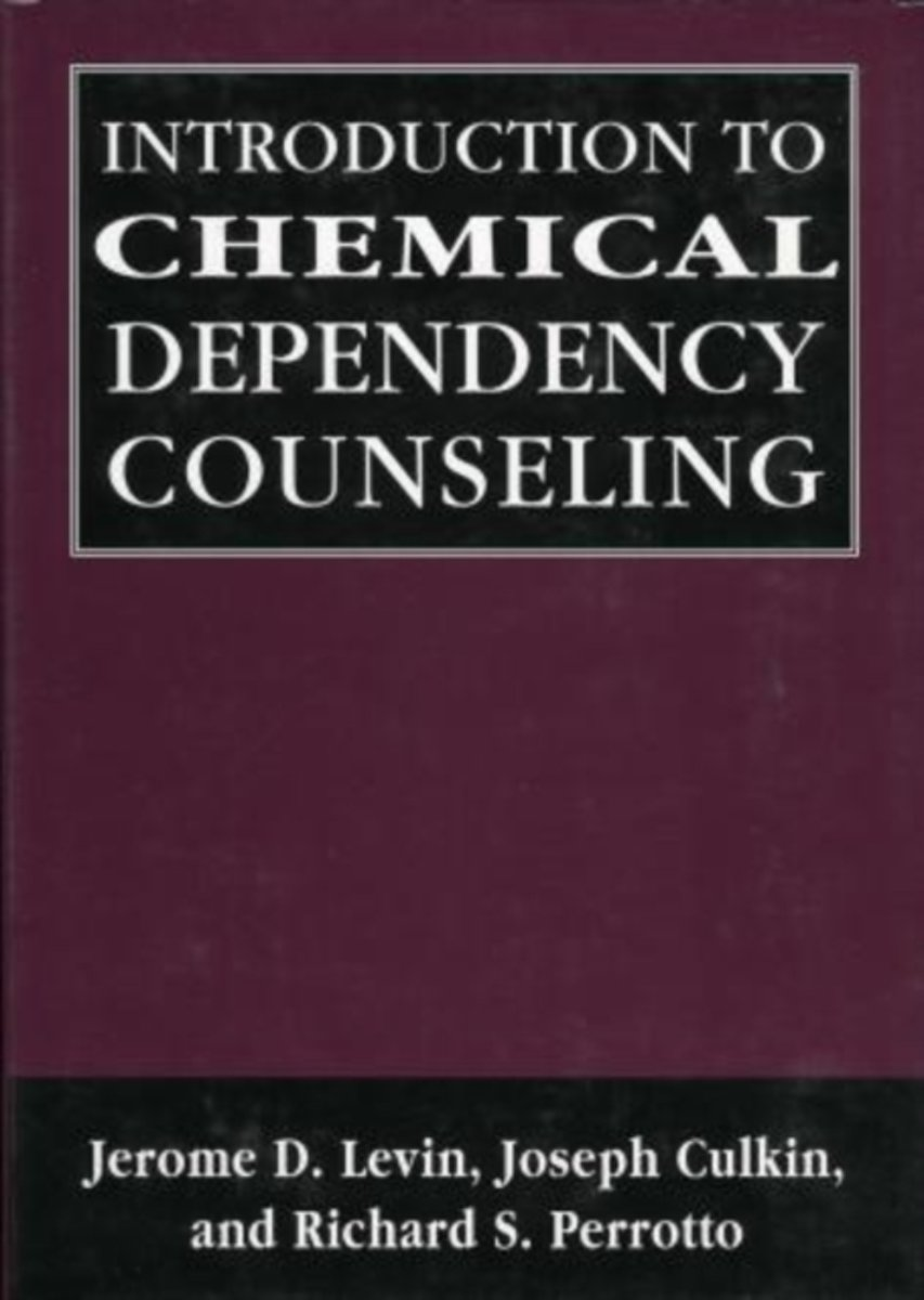 Bol Introduction To Chemical Dependency Counseling