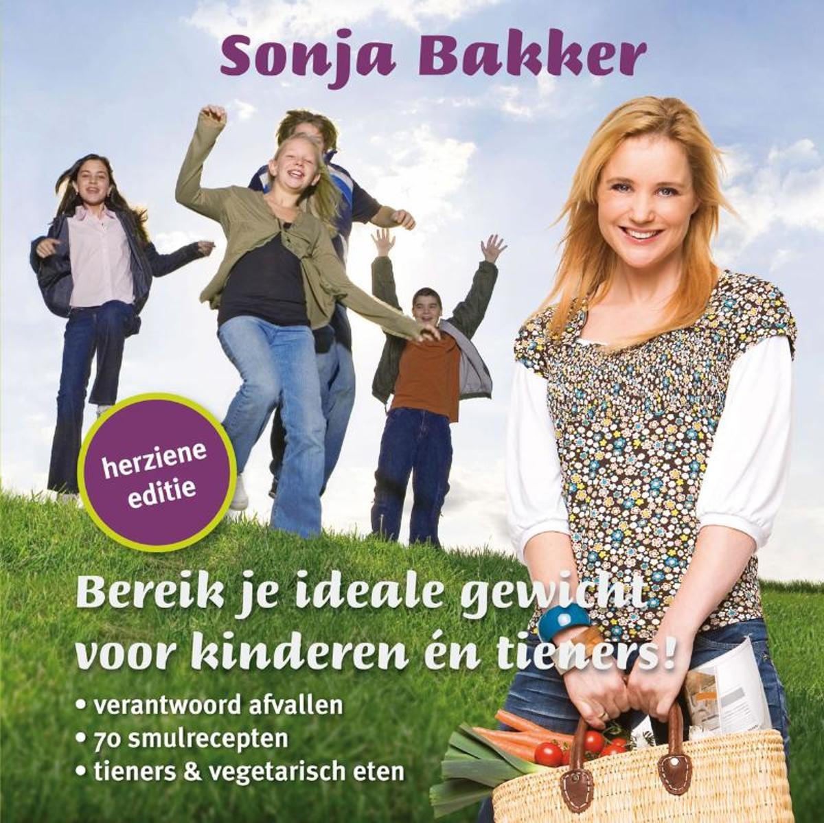 sonja bakker voor kinderen