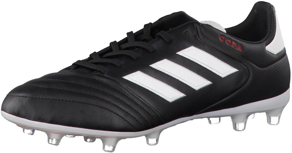 Adidas - Copa 17,2 Soccer Fg - Unisexe - Chaussures - Blanc - 42