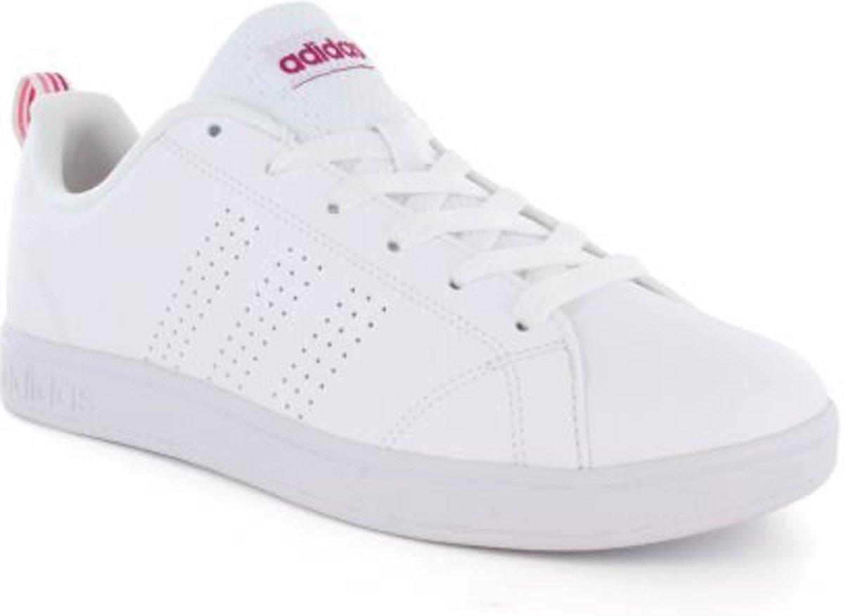 bol.com | adidas Advantage Clean Sportschoenen - Maat 38 2/3 ...